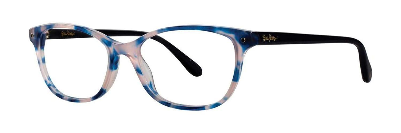 Eyeglasses Lilly Pulitzer BRYNN INK TORTOISE