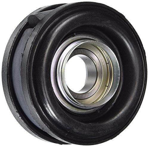 Timken HB6 Drive Shaft Center Support - Bearing Plain Shaft