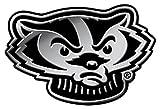 #10: Rico NCAA Molded Auto Emblem