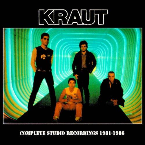 Complete Studio Recordings 1981-1986 ()