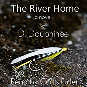 The River Home Audiobook
