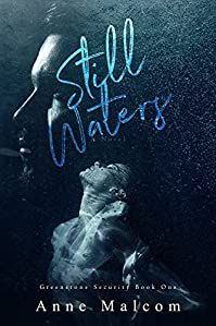 Still Waters by Anne Malcom ebook deal