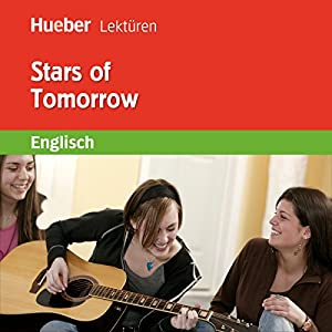 Stars of Tomorrow Hörbuch