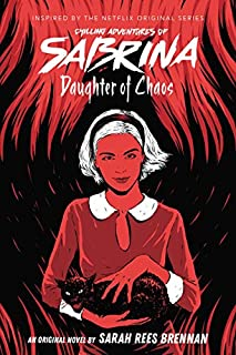 Book Cover: Daughter of Chaos