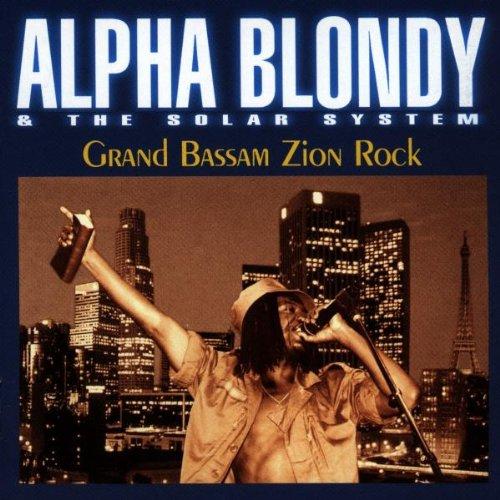 Grand Bassam Zion Rock by EMI