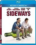 Sideways 10th Anniversary Edition Blu-ray