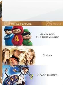 Alvin+flicka+space Tf-wp Sac