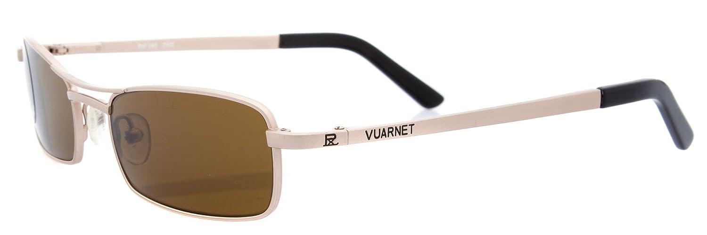 Vuarnet lunettes de soleil d or UNILYNX pour hommes 180-ORS  Amazon.fr   Vêtements et accessoires c8f8abdbcc30