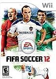 FIFA Soccer 12 - Nintendo Wii