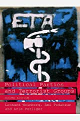 Political Parties and Terrorist Groups (Extremism and Democracy Book 10) Kindle Edition