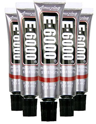 E-6000 Adhesive, 10 Pack for sale  Delivered anywhere in Canada