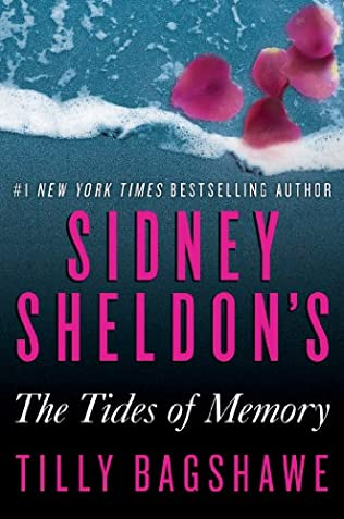 book cover of Sidney Sheldon\'s The Tides of Memory