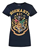 Femmes – Official – Harry Potter – T-Shirt (S)
