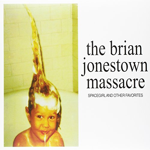 Vinilo : The Brian Jonestown Massacre - Spacegirl & Other Favorites (180 Gram Vinyl, Limited Edition)