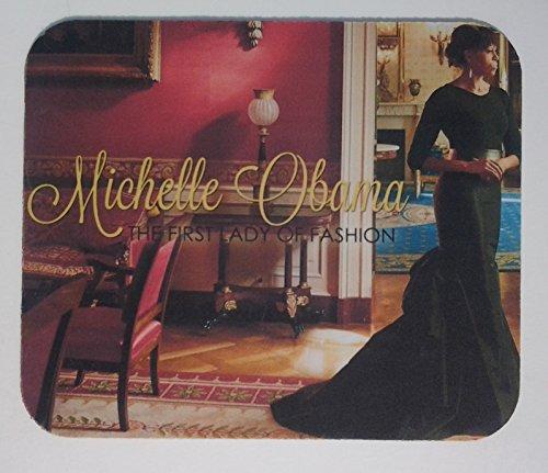 Obama Calendar - First Lady of Fashion - Obama Fashion