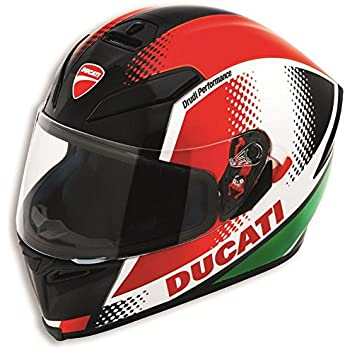 Ducati Peak Helmet By Agv Review