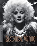 Dietrich and von Sternberg in Hollywood (Morocco, Dishonored, Shanghai Express, Blonde Venus, The Scarlet Empress, The Devil Is a Woman) (The Criterion Collection) [Blu-ray]