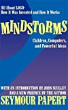 img - for Mindstorms: Children, Computers, And Powerful Ideas book / textbook / text book