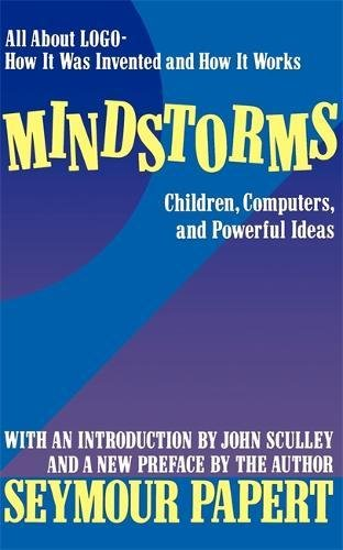 Pdf Teen Mindstorms: Children, Computers, And Powerful Ideas