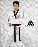 Adidas Grand Master Tae Kwon Do TKD Uniform - Size 3