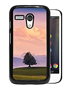 Lone Companion Durable High Quality Motorola Moto G Phone Case