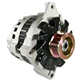 DB Electrical ADR0119 New Alternator For Chevy Gmc 4.3L 4.3 V6 5.7L 5.7 V8 105 Amp 87 88 89 90 91 92 93 94 95 1987 1988 1989 1990 1991 1992 1993 1994 Chevy Blazer Suburban Pickup Truck 87 88 P Van
