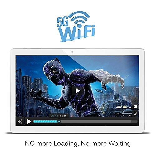 "alldocubeUSA iPlay 10.6"" 1920 X 1080 IPS Screen 5GHz+2.4Ghz"