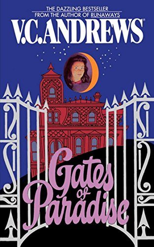 book cover of Gates of Paradise