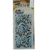 Stampers Anonymous THS-032 Tim Holtz Layered