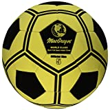 Eurofelt Indoor Soccer Ball Size 5