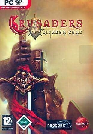 Crusaders - Thy Kingdom Come (DVD-ROM)