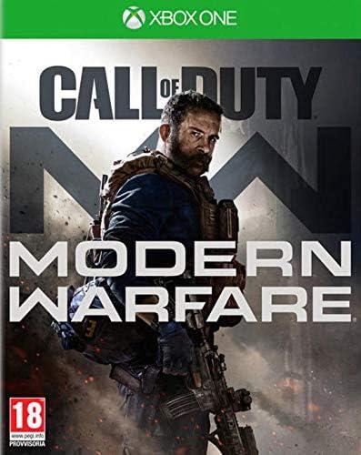 Giochi per Console Activision Call of Duty: Modern Warfare: Amazon ...