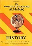 Almanac, Piers Marchant and David Borgenicht, 0811845400