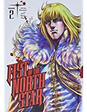 Fist of the North Star, Vol. 2 (Volume 2)