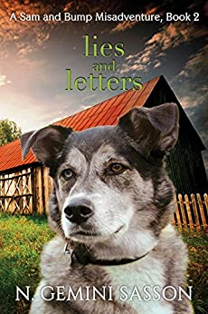 Lies and Letters (The Sam and Bump Misadventures Book 2) by [Sasson, N. Gemini]