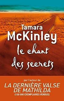 Le chant des secrets par McKinley