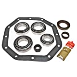 Motive Gear R9.25RL Bearing Kit with Koyo Bearings (Chrysler 9.25'' '01-'09)