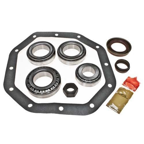 Motive Gear R9.25RL Bearing Kit with Koyo Bearings (Chrysler 9.25'' '01-'09) by Motive Gear
