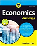 Economics For Dummies (For Dummies (Business & Personal Finance))