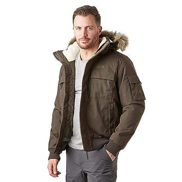 dobra tekstura fabrycznie autentyczne gorąca sprzedaż online Jack Wolfskin Brockton Point Jacket Men: Amazon.de: Bekleidung