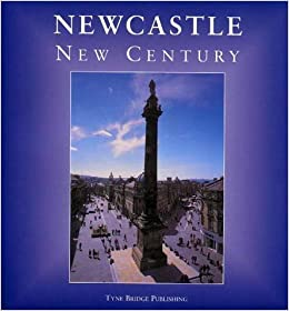 Book Newcastle-new Century by Manders, Frank (2000)