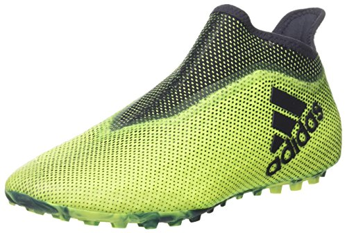 adidas X Tango 17+ Purespeed TF, Scarpe per Allenamento Calcio Uomo Multicolore (Solar Yellow/Legend Ink F17/Legend Ink F17)