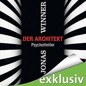 Der Architekt Hörbuch