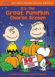 It's the Great Pumpkin, Charlie B