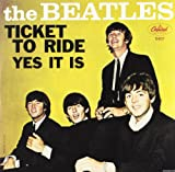 Ticket to Ride / Yes It Is / Yellow Submarine / Eleanor Rigby / Hey Jude / Revolution / Something / Come Together