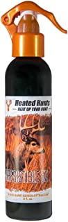 product image for Heated Hunts Irresistible 5X Big Game Attractant