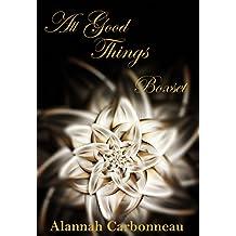 All Good Things - Boxset