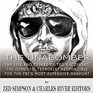 The Unabomber Audiobook