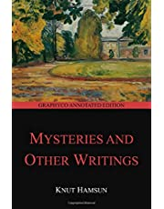 Mysteries and Other Writings (Graphyco Annotated Edition)