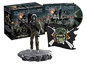 Iron Maiden: A Matter Of Life And Death (Collector's Edition) [CD]